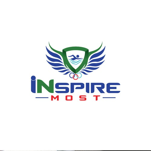 iNspire MOST logo