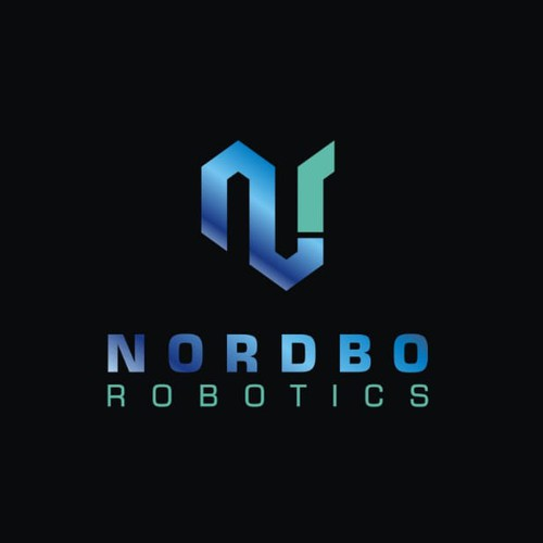 Logo for Norbo Robotics