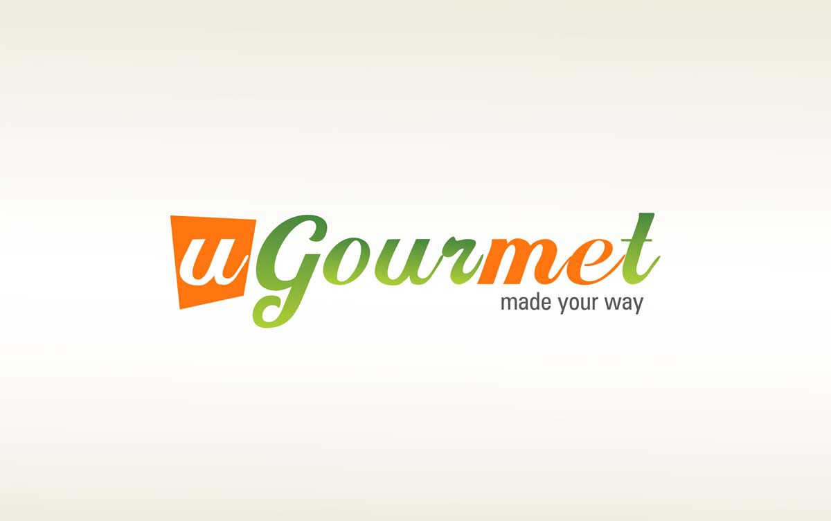 logo for uGourmet