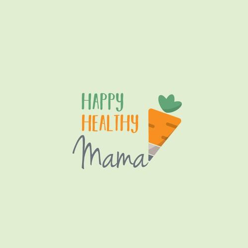 Happy Healthy Mama