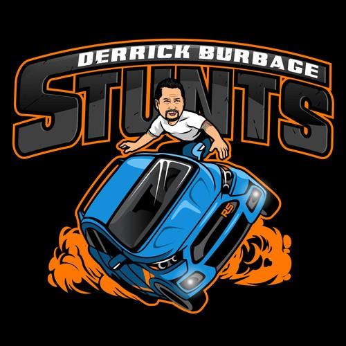 Derrick Burbage