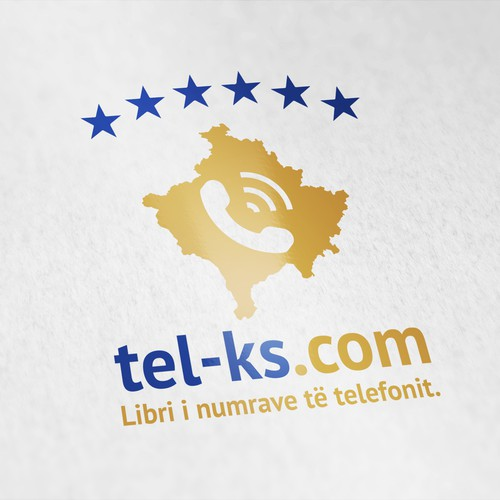 Modern & Unique Logo for a telecommunication company