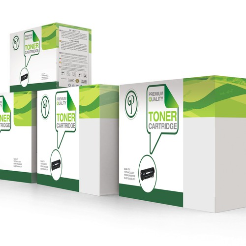 Help Green Project Design a Product Box That will Attract More Retail Customer