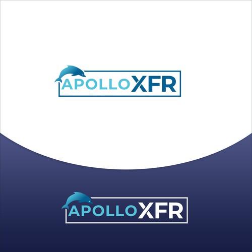 Logo design for ApolloXFR