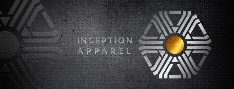 Inception Apperal Facebook cover