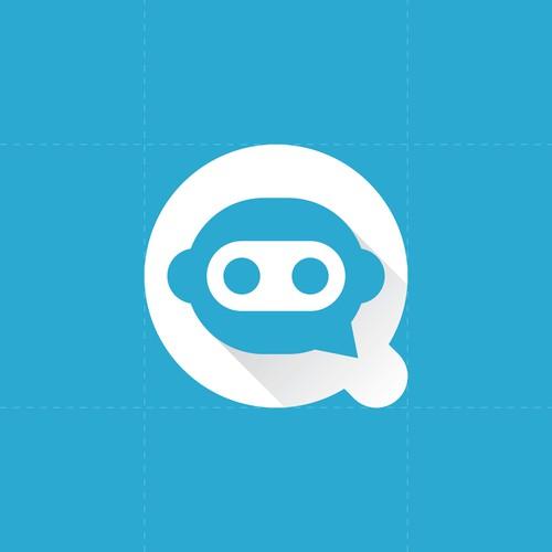 Q Chatbot Icon