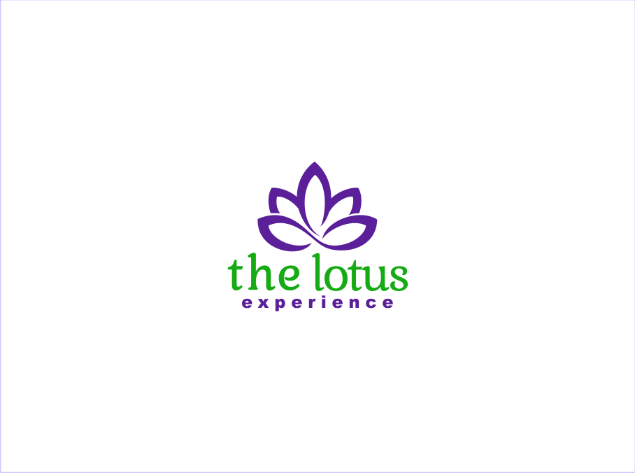 Create a winning logo design for The Lotus Experience!