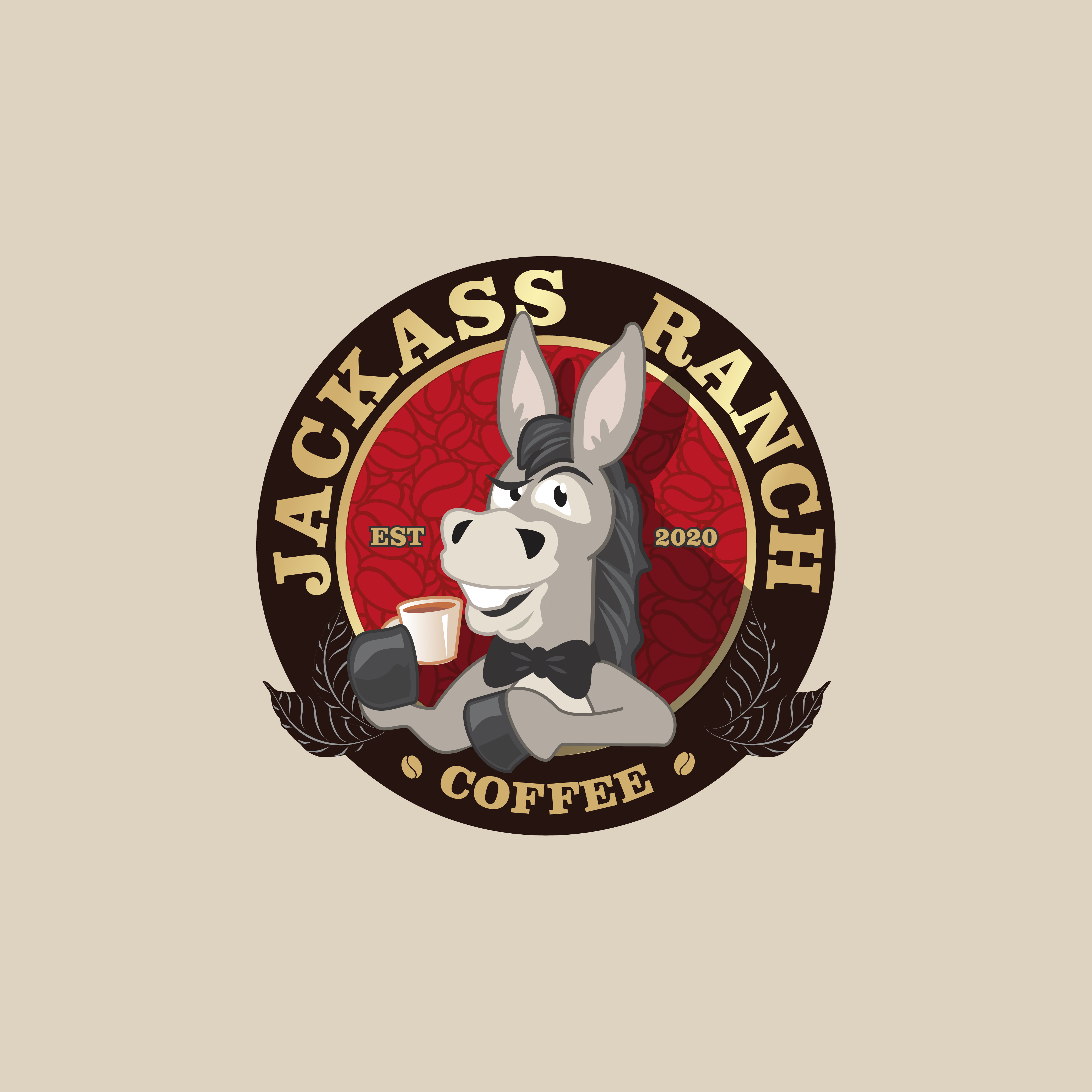 Snarky Ass Coffee Beans