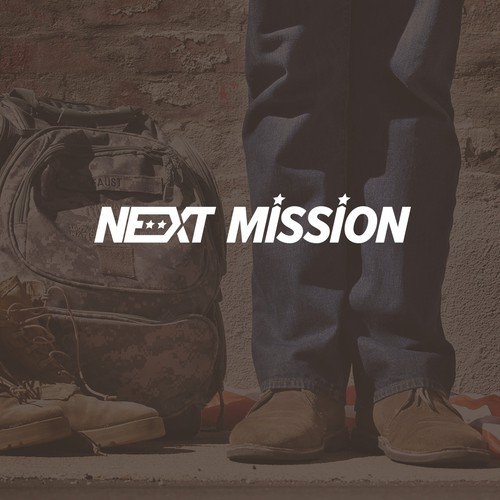 Next Mission Logo