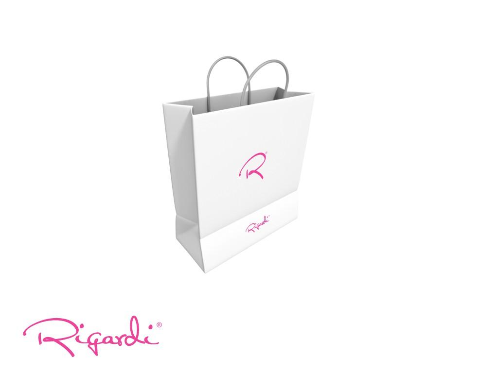 Create the next logo for Regarde