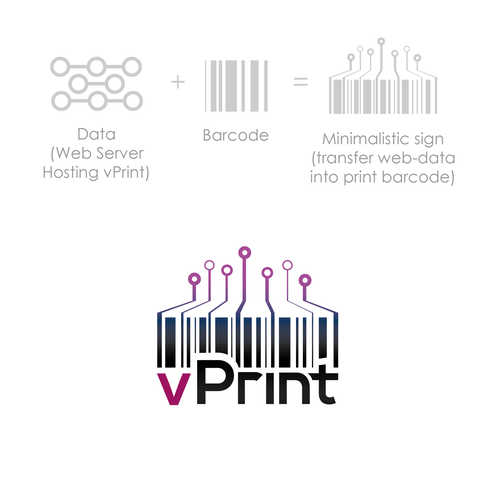 Logo for vPrint