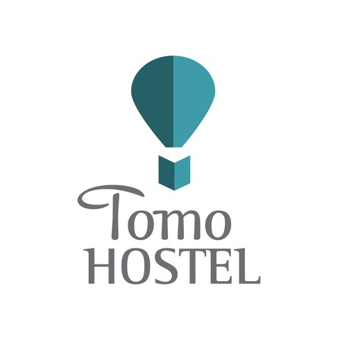 Create a stunning logo for hostel boutique.
