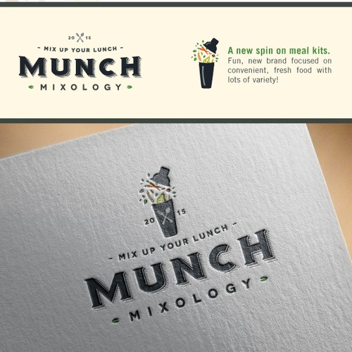 MUNCH - MIXED UP MEAL KITS
