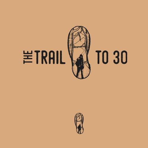 The trail to 30