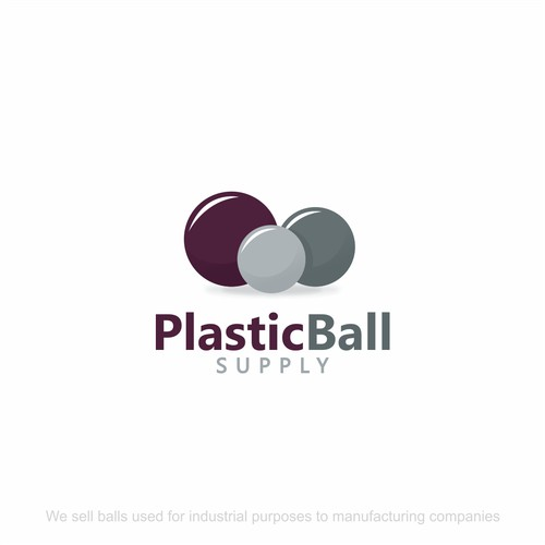 Plastic Ball Supply
