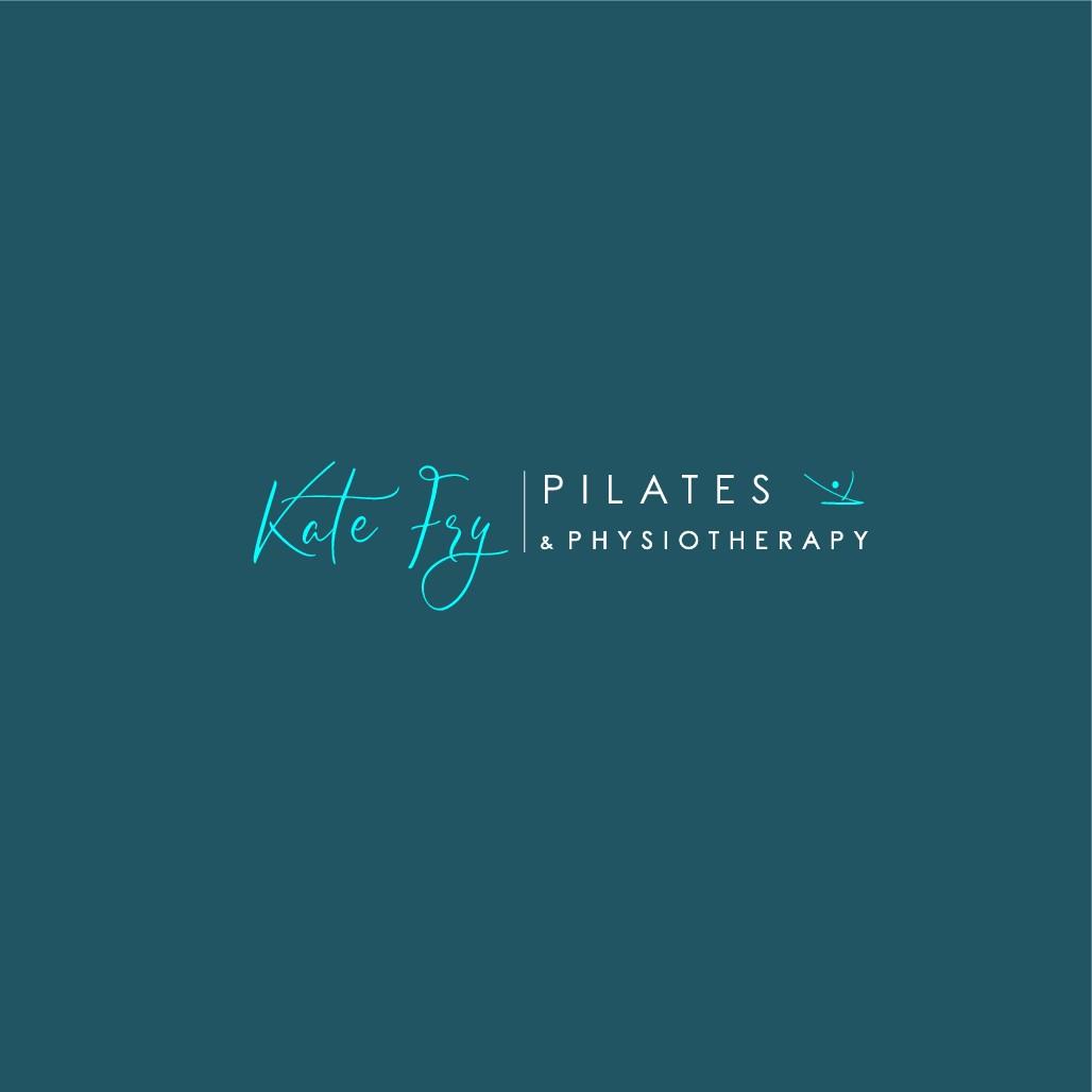 Design a logo for the 1st step of a brand for a Pilates Studio Dordogne & Workshops