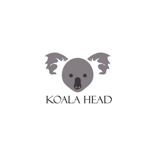 Koala Head Clothing