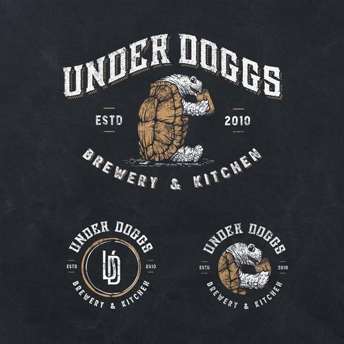 UNDERDOGGS Brewpub & Kitchen