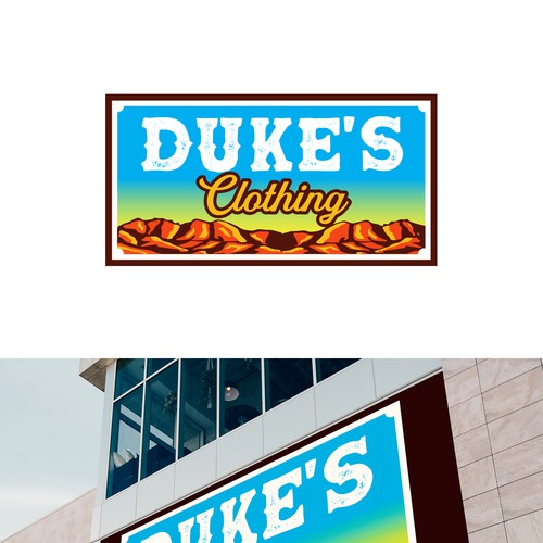 Duke's Clothing