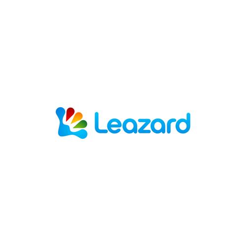 Create the next logo for Leazard