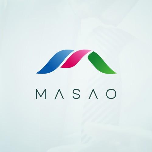 New MASAO logo