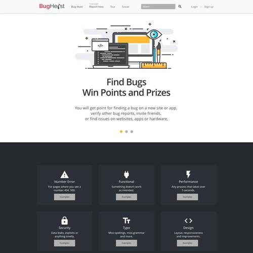 OWASP/BLT Website