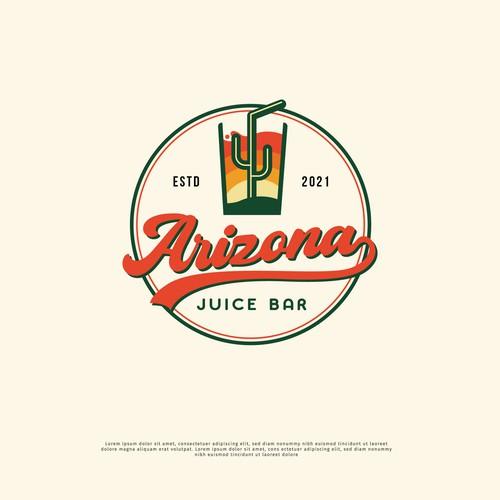 Arizona Juice Bar Logo
