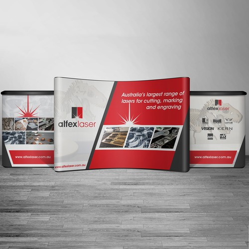 Tradeshow Banner ads