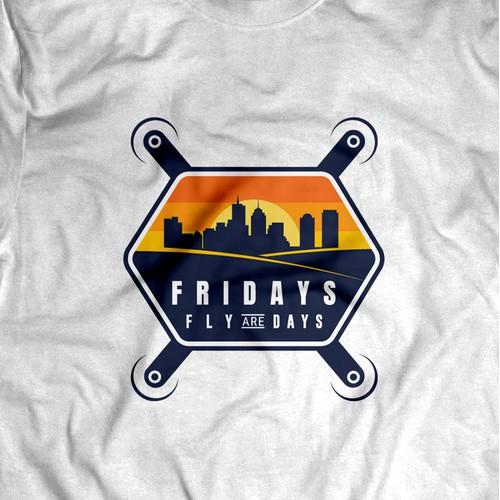 T - Shirt Designs Winner Contest