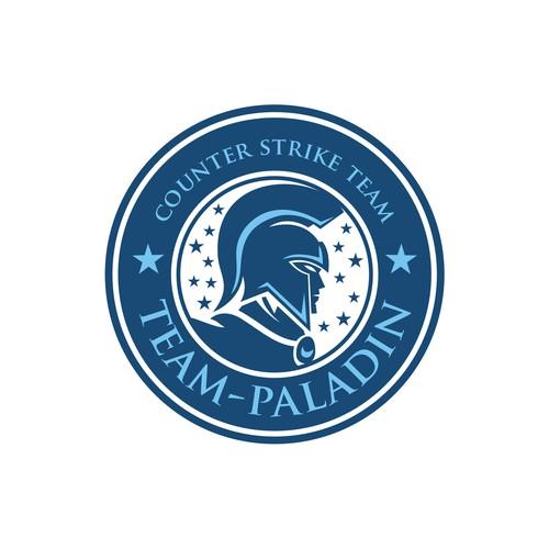TEAM PALADIN (COUNTER STRIKE TEAM)