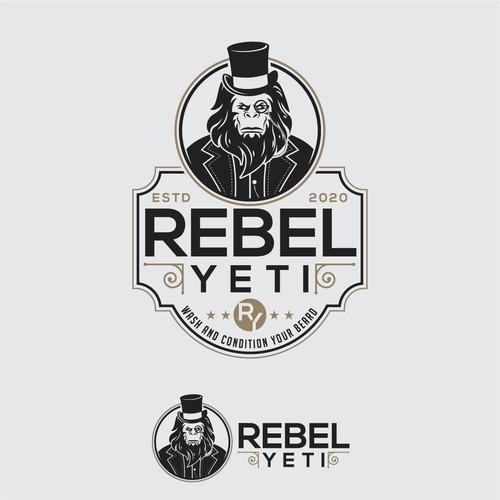 Rebel Yeti