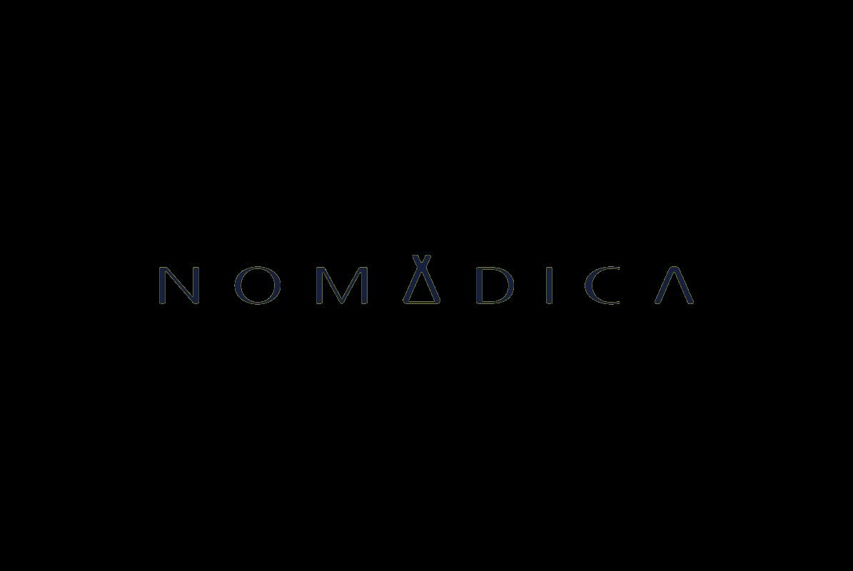 Change Nomadic to Nomadica