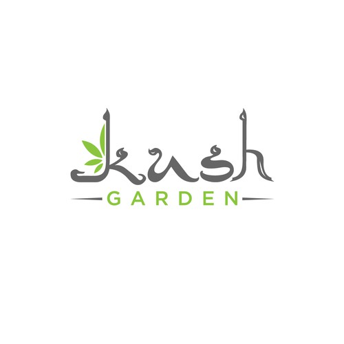 KUSH GARDEN