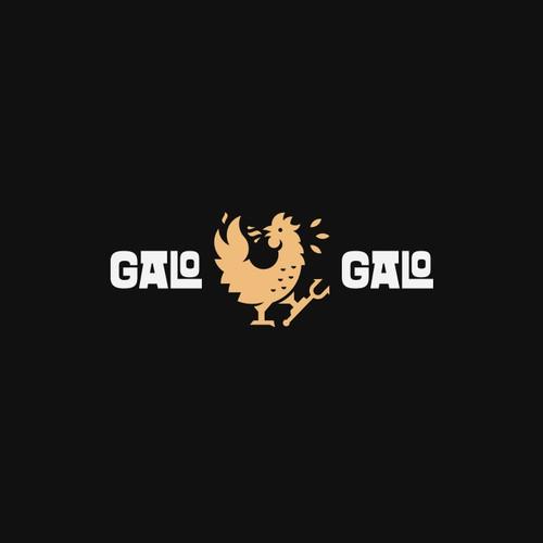 Galo Galo Logo