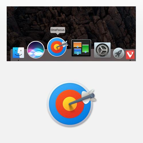 MacOS App icon
