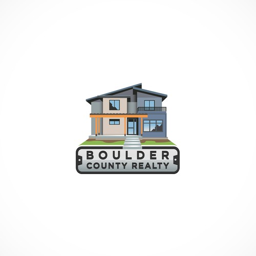 logo for boulder county realty