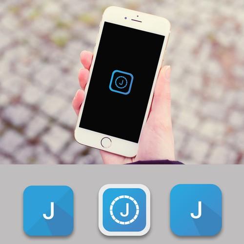 Design Join App icon