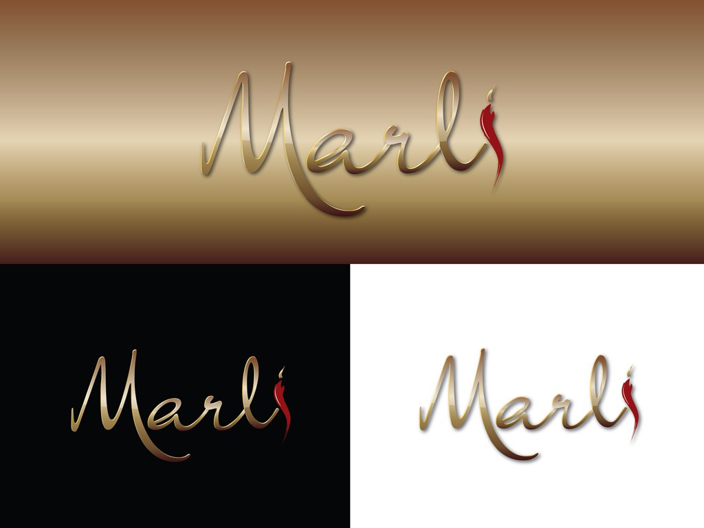 New logo wanted for Marli