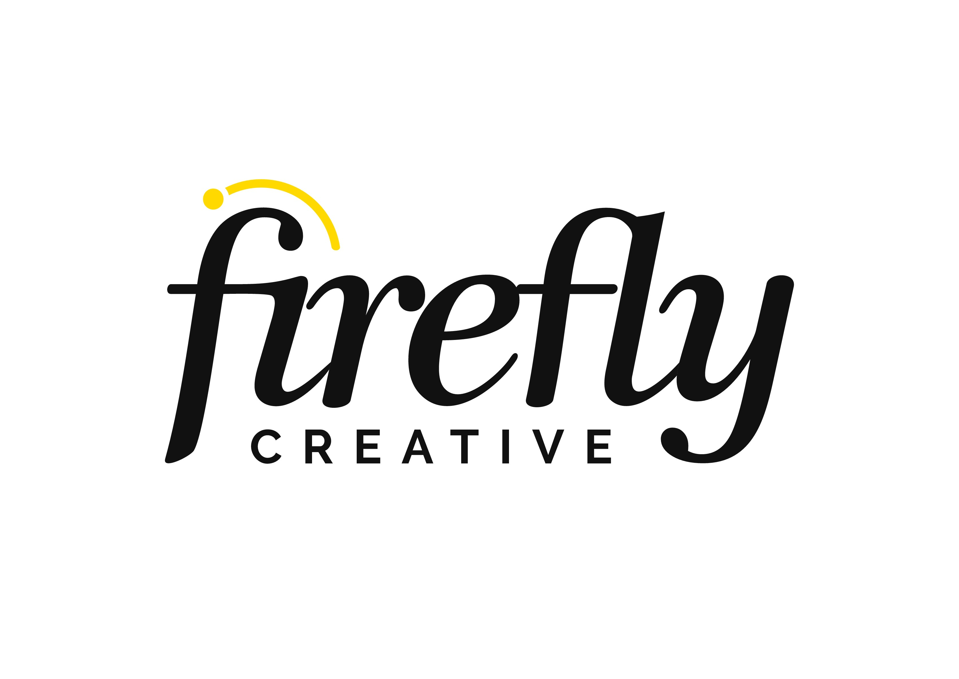 Design a custom font style logo for edgy web development company!