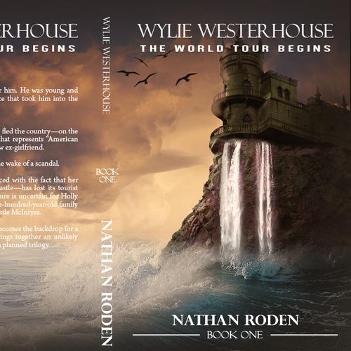 Book covers Fantasy Adventure