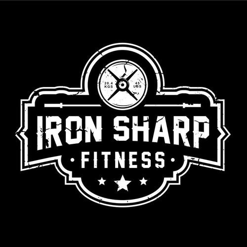 iron sharp fitness