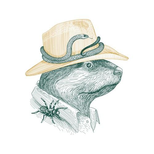 Aussie Noble Otter