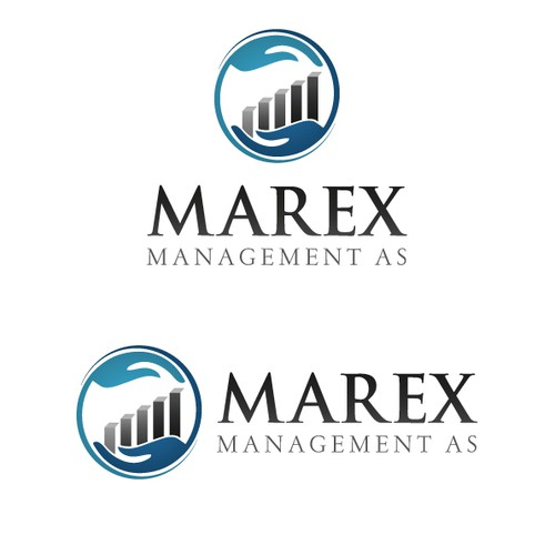 Marex Management AS needs a new logo