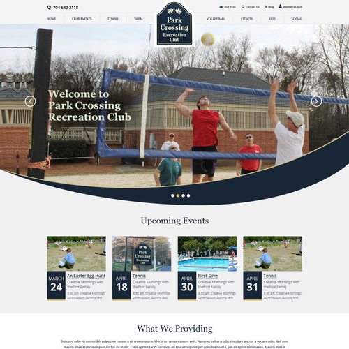 Park Crossing Recreation Club