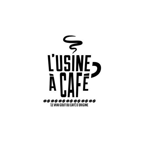 l'usine a cafe