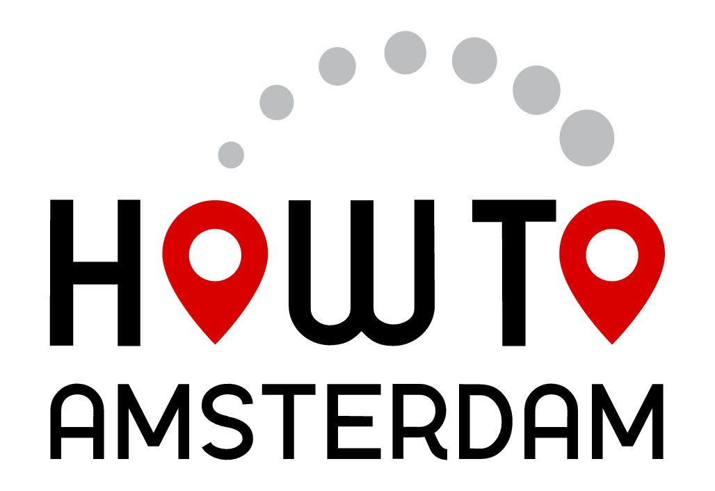two slightly crazy Dutch guys are in dire need of a good logo