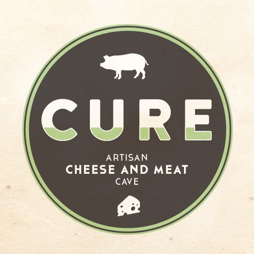 Cure Artisan Meat and Cheese Shop