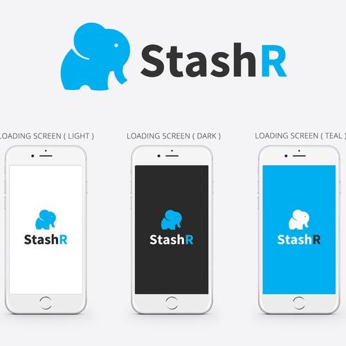 StashR App Design