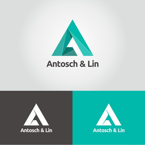Logo for Language Learning company Antosch & Lin