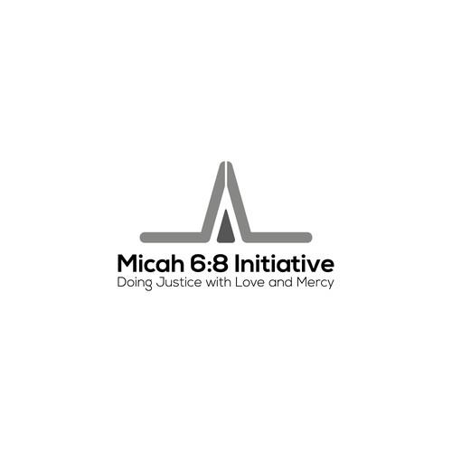 Micah 6:8 Initiative Logo